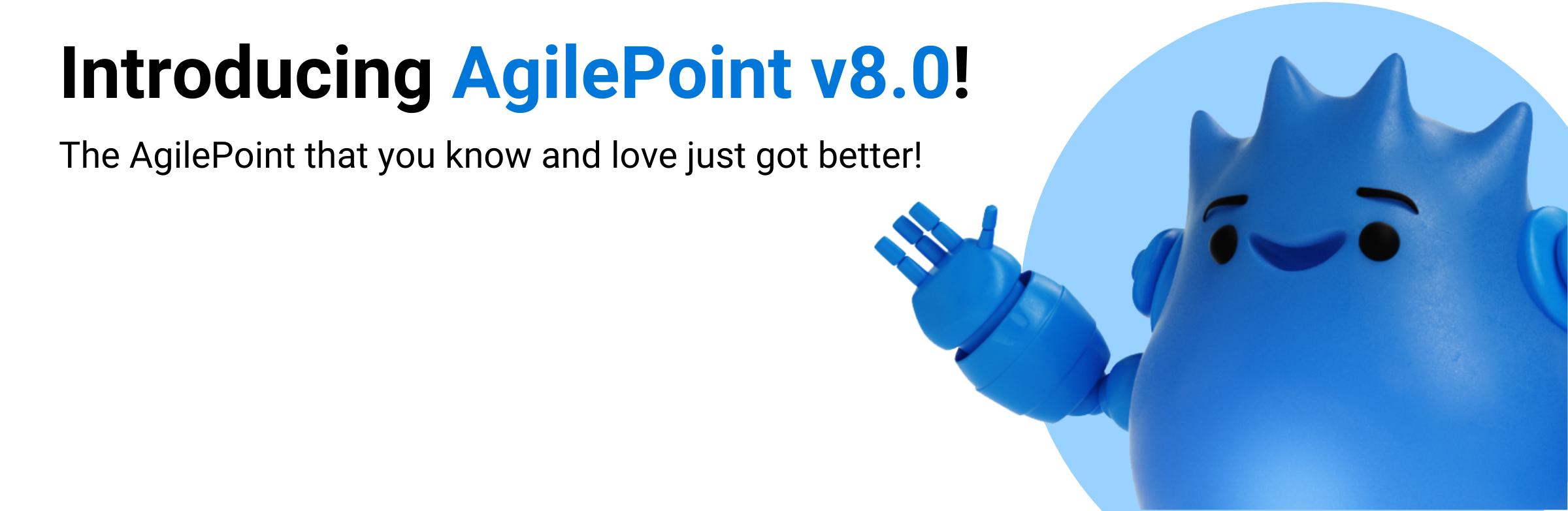 AgilePoint V8 image