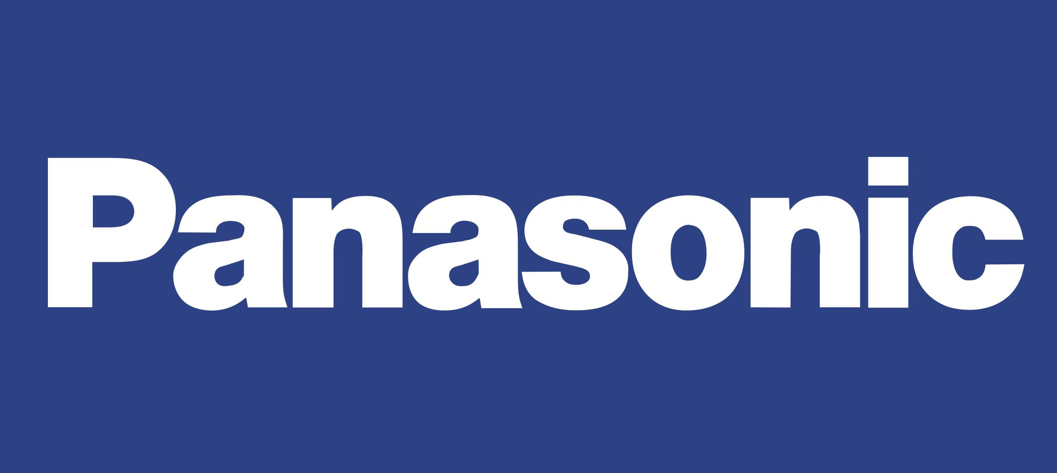 Color-Panasonic-Logo